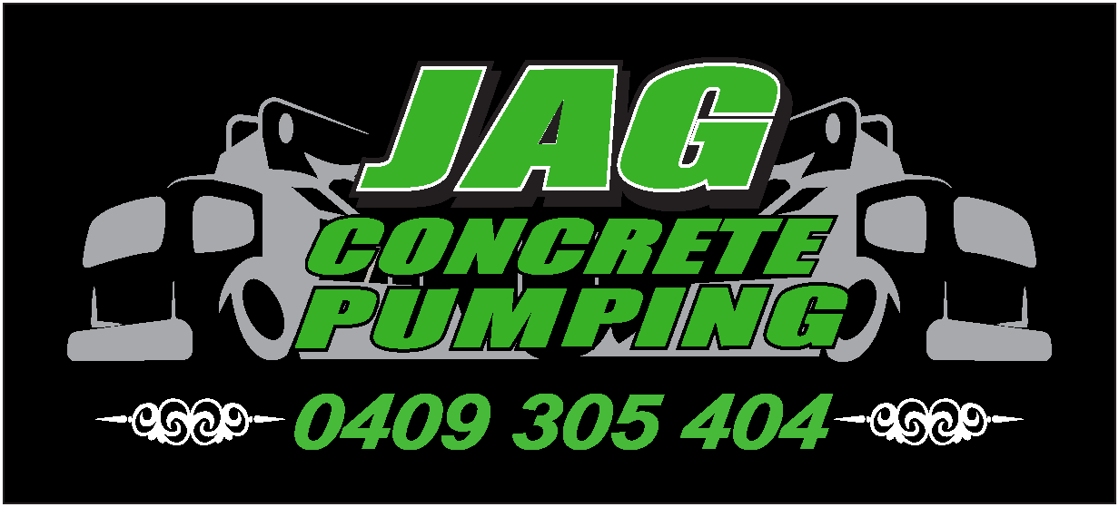 JAG Concrete pumping